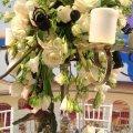 Aranjament floral de masa NAM1