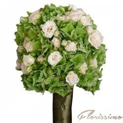 Buchet de flori mireasa NBM47