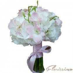 Buchet de flori mireasa NBM51