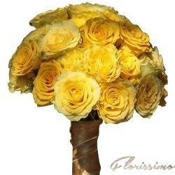 Buchet de flori mireasa NBM55