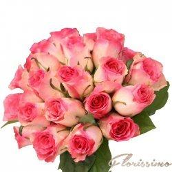 Buchet de flori mireasa NBM36