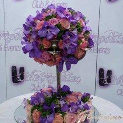 Aranjament floral de masa NAM15