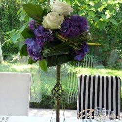 Aranjament floral de masa NAM24