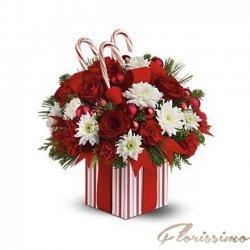 Aranjament floral CA6
