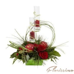 Aranjament floral CA7