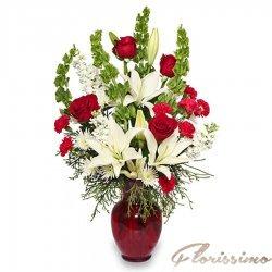 Aranjament flora CA11