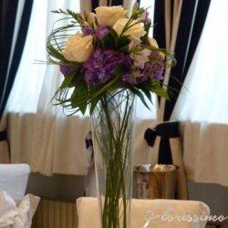 Aranjament floral de masa NAM26