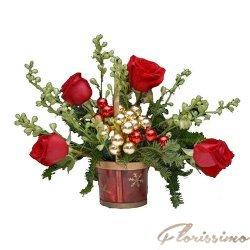 Aranjament floral CA13