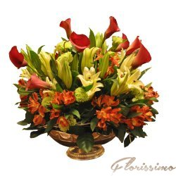 Aranjament floral CA14