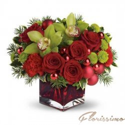 Aranjament floral CA10