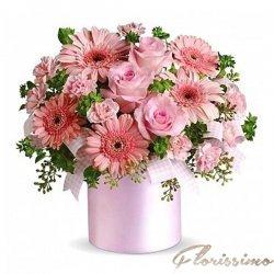 Aranjament floral FA2