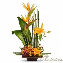 Aranjament floral FA3