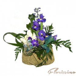Aranjament floral FA7