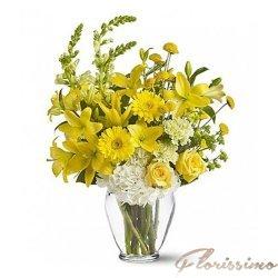 Aranjament floral FA12