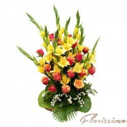 Aranjament floral FA18