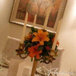 Aranjament floral de masa NAM30
