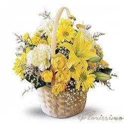 Cos de flori  FC2