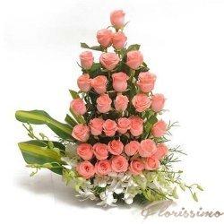 Cos de flori FC4