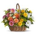 Cos de flori FC8