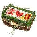 Cos de flori FC10
