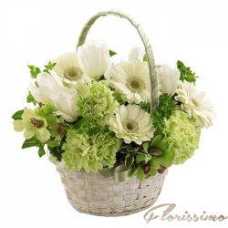 Cos de flori FC9