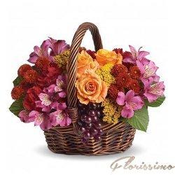 Cos de flori  FC6