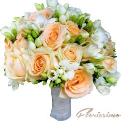Buchet de flori mireasa NBM30