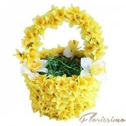 Cos de flori FC5
