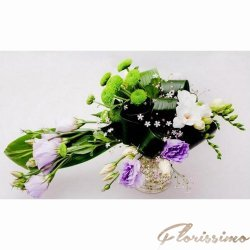 Aranjament Floral de masa BAM1
