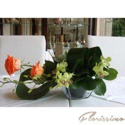 Aranjament Floral de masa BAM6
