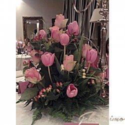 Aranjament Floral de masa BAM10
