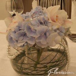 Aranjament Floral de masa BAM12