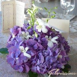 Aranjament Floral de masa BAM16
