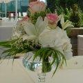 Aranjament Floral de masa BAM18