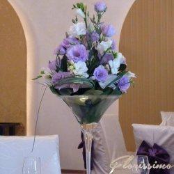 Aranjament Floral de masa BAM21