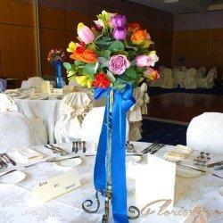 Aranjament Floral de masa BAM23