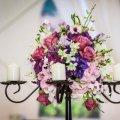 Aranjament floral de masa NAM4