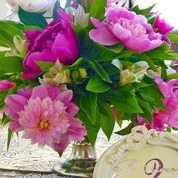 Aranjament Floral de masa BAM24