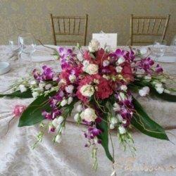 Aranjament floral de masa NAM6
