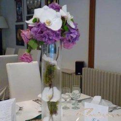 Aranjament floral de masa NAM5