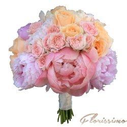 Buchet de flori mireasa NBM62