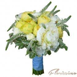 Buchet de flori mireasa NBM63