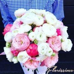 Buchet de flori FB25