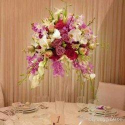 Aranjament floral de masa NAM31