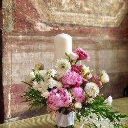 Lumanare nunta/botez NBL46