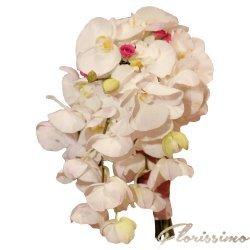 Buchet de flori mireasa NBM2