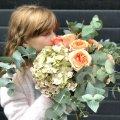 Buchet de flori FB62