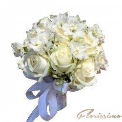 Buchet de flori mireasa NBM9