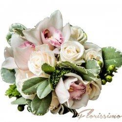 Buchet de flori mireasa NBM10