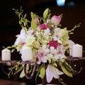 Aranjament floral de masa NAM7